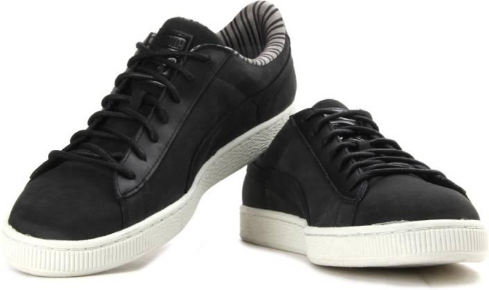 puma basket citi sneakers