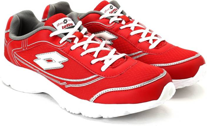 Lotto Tremor Running Shoes For Men