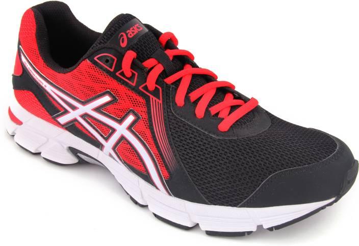 fb83d073c7fe Asics Gel-Impression 8 Men Running Shoes For Men - Buy Black White ...