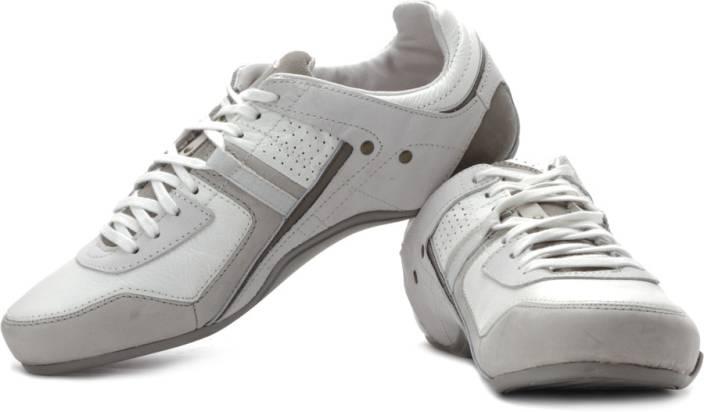 Diesel Trackkers Korbin II Sneakers For Men - Buy White e0bf5b38f