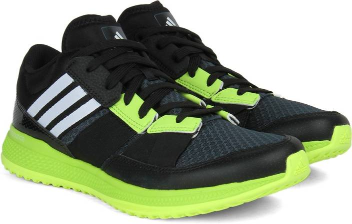 8b8fbb217 ADIDAS ZG BOUNCE TRAINER Men Training   Gym Shoes For Men - Buy ...