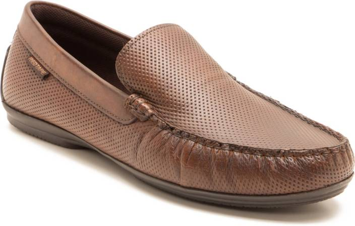 Red Tape RTR0978 Loafers For Men