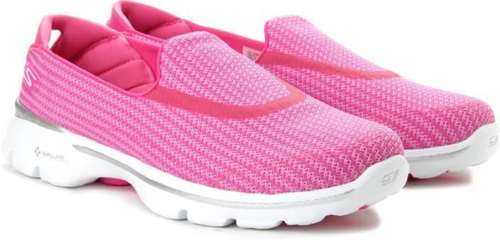 Skechers Go Walk 3 Walking Shoes For Women