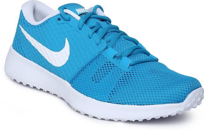 8c060232e3489 Nike Zoom Speed Tr2 Training   Gym Shoes For Men - Buy BLUE LAGOON ...