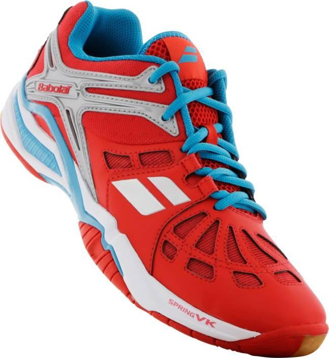 0cf907a2f738e Babolat Shadow 2 Men Badminton Shoes For Men