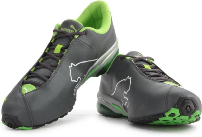 cc7886d769b Puma Jago Ripstop DP Men Running Shoes For Men - Buy Dark Shadow ...