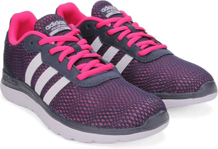 ADIDAS NEO CLOUDFOAM SPEED W Sneakers For Women - Buy CONAVY FTWWHT ... 2f3519e2b