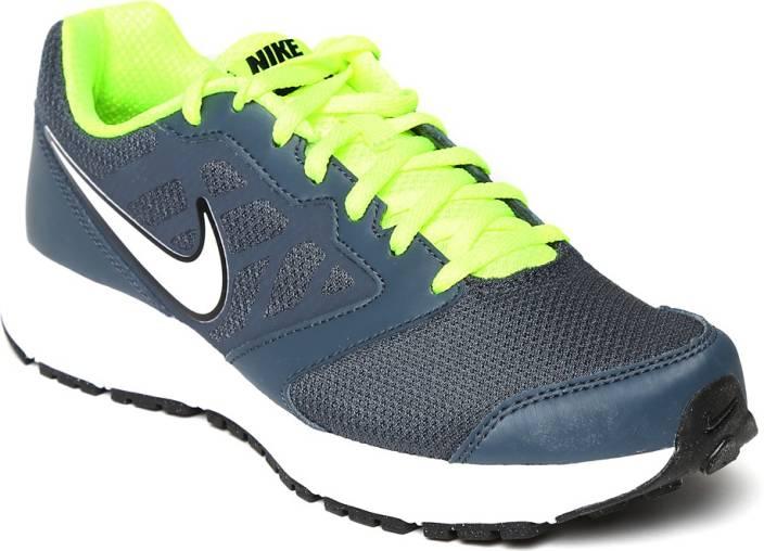 Nike Downshifter 6 Msl Running Shoes For Men - Buy DK MAGNET GREY ... bed765ace3ca