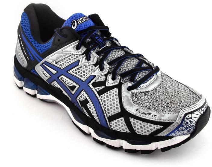 separation shoes 6933b e44b1 Asics Gel-Kayano 21 Men Running Shoes For Men (Multicolor)