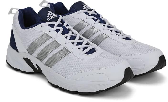 bd3abde07e874 ADIDAS ALBIS 1.0 M Men Running Shoes For Men - Buy WHITE/METSIL/DK ...