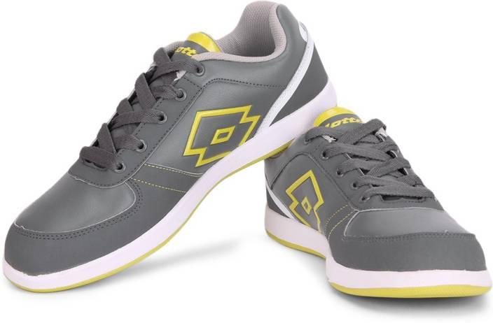 Lotto LOGO PLUS III Sneakers For Men