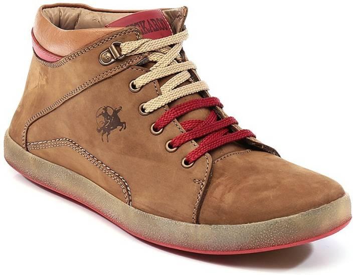 8a101ac48567 Buckaroo Ryder Casual Shoes For Men - Buy Camel Color Buckaroo Ryder ...