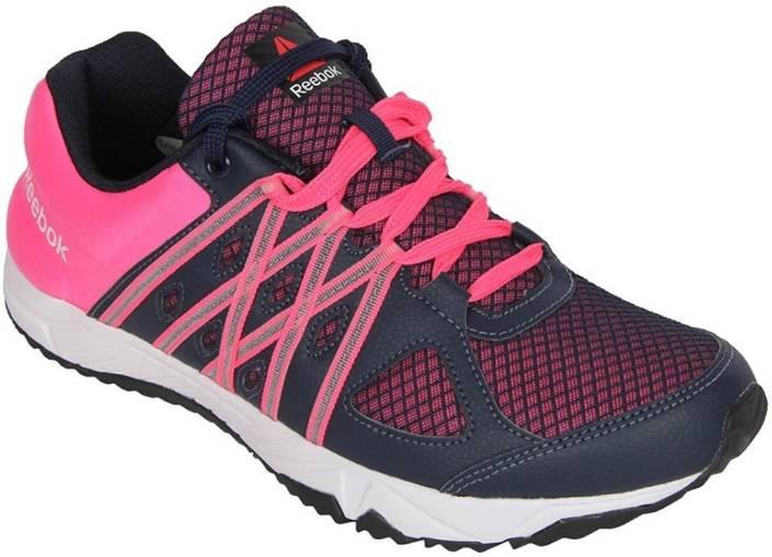REEBOK METEORIC RUN Running Shoes For Women