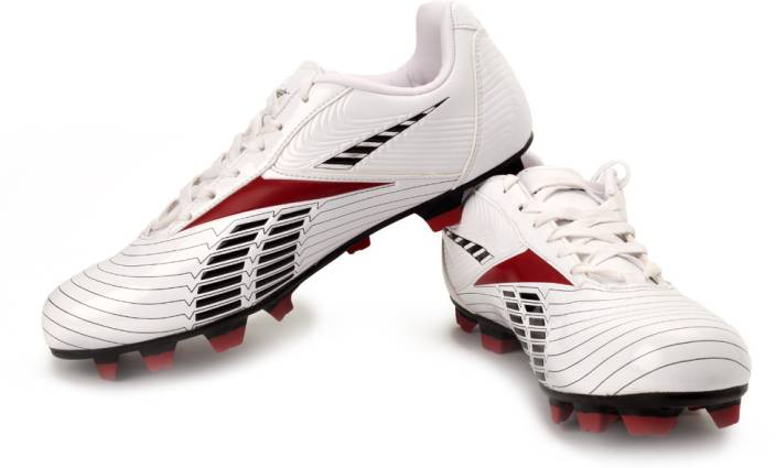 REEBOK Game Changer LP Football Shoes For Men - Buy White 27ee50f06