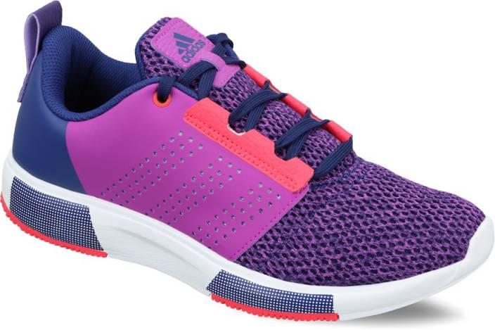 Adidas MADORU 2 W Running Shoes For Women
