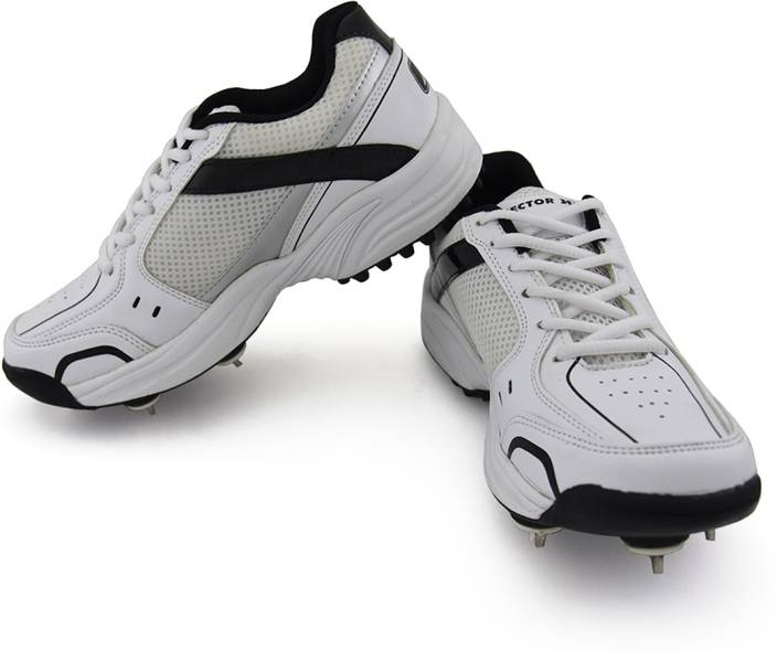 Vector X Prospeed Half Spike Cricket Shoes For Men