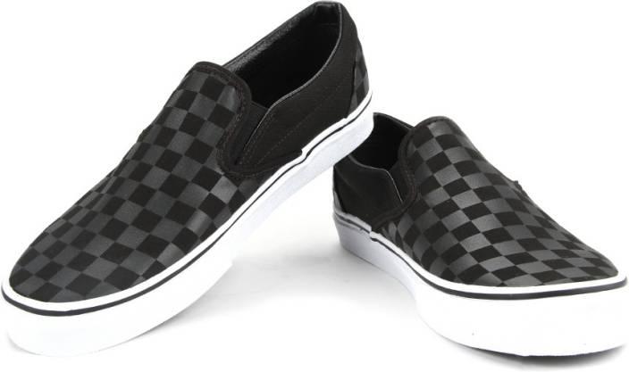 5b1c018d04 Vans Men Loafers For Men - Buy Black Color Vans Men Loafers For Men ...