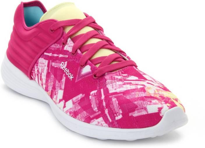 319ccda4df1 REEBOK Skyscape Fuse Walking Shoes For Women - Buy Pink