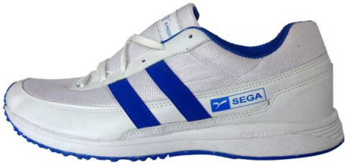 Sega Marathan Running Shoes For Men Buy White Color Sega Marathan