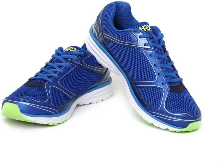 HRX by Hrithik Roshan by Hrithik Roshan Running Shoes For Men