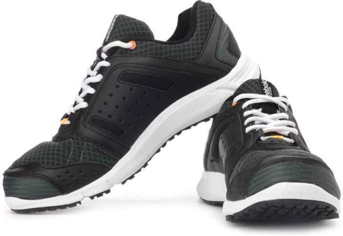 b694fb108fe9c REEBOK Sport Fury Rs Running Shoes For Men - Buy Black