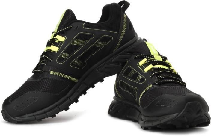 Reebok Trail Running Shoes Flipkart