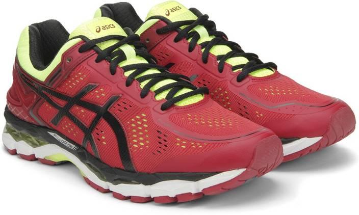 finest selection c9aae cb48b Asics GEL-KAYANO 22-SW Running Shoes For Men