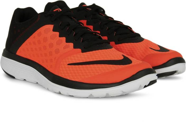 f0379d7046fe7 Nike FS LITE RUN 3 Running Shoes For Men - Buy TOTAL CRIMSON BLACK ...