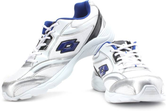 Lotto Twister Running Shoes For Men