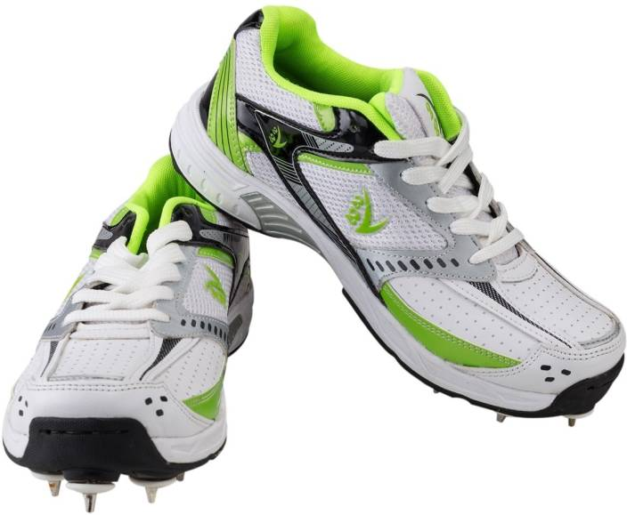 Shopping Product  Q Size  Cricket Shoes