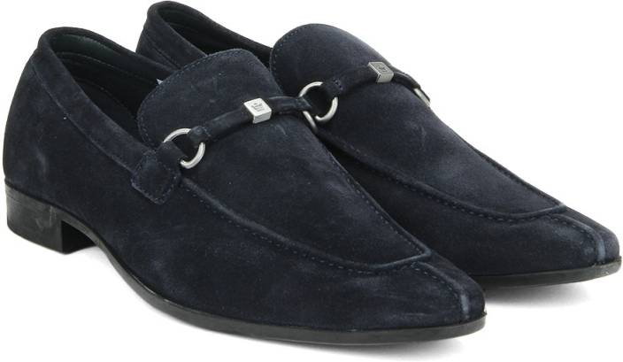 Louis Philippe Coporate Casual shoes For Men