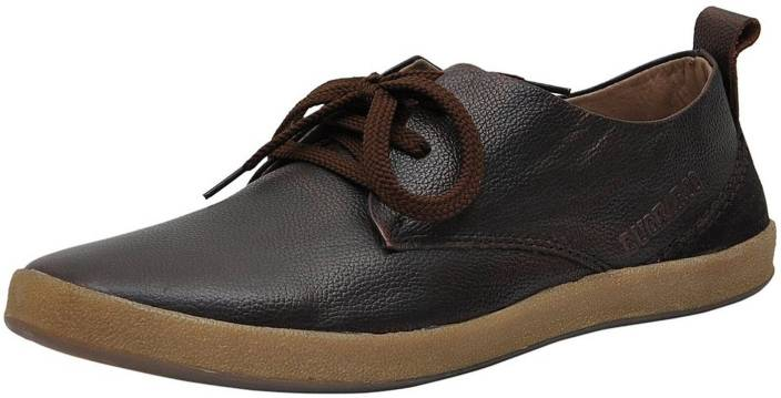 2582200edeb Buckaroo Gibson Casual Shoes For Men - Buy Brown Color Buckaroo ...