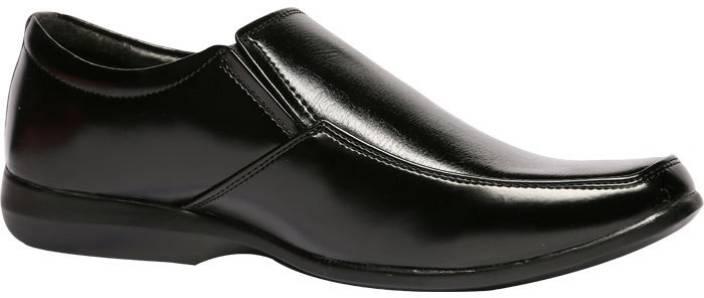 e456c454fd Bata SA 05 Slip on shoes For Men - Buy Black Color Bata SA 05 Slip ...