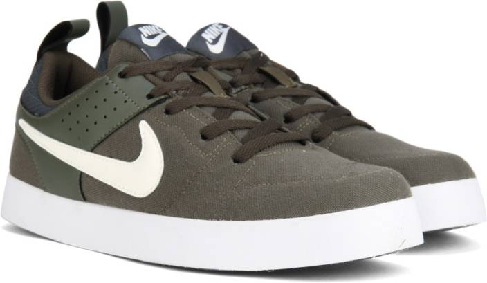 9c81ab879399 Nike LITEFORCE III Sneakers For Men - Buy CARGO KHAKI SAIL-SEAWEED ...