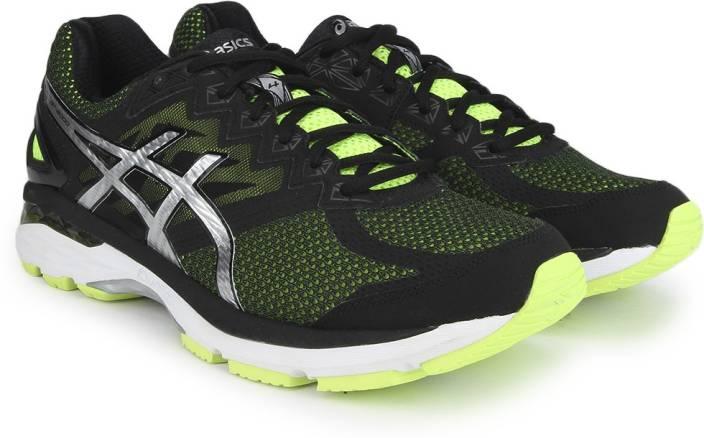 best service 2e7d7 b8e94 Asics GT-2000 4 (2E) Men Running Shoes For Men