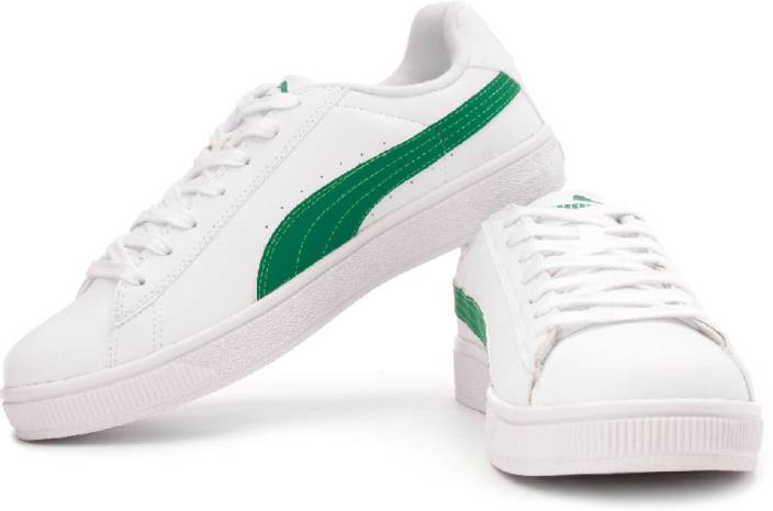 Puma Basket Shoes Price In India