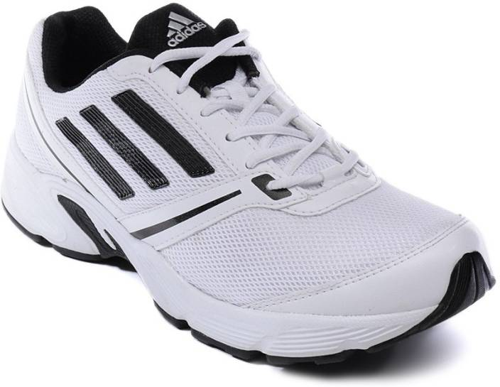 6d8720f8ccf20 ADIDAS Rolf Running Shoes For Men - Buy White Color ADIDAS Rolf ...