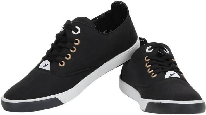 Kenamin Canvas Shoes For Men