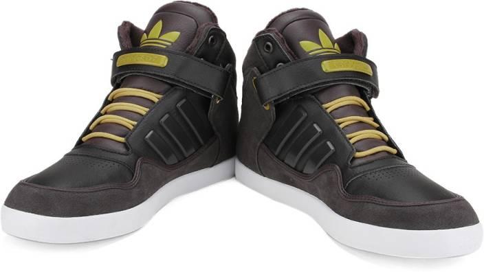ADIDAS ORIGINALS AR 2.0 WINTER Men Sneakers For Men - Buy Brown ... 530f5bf43