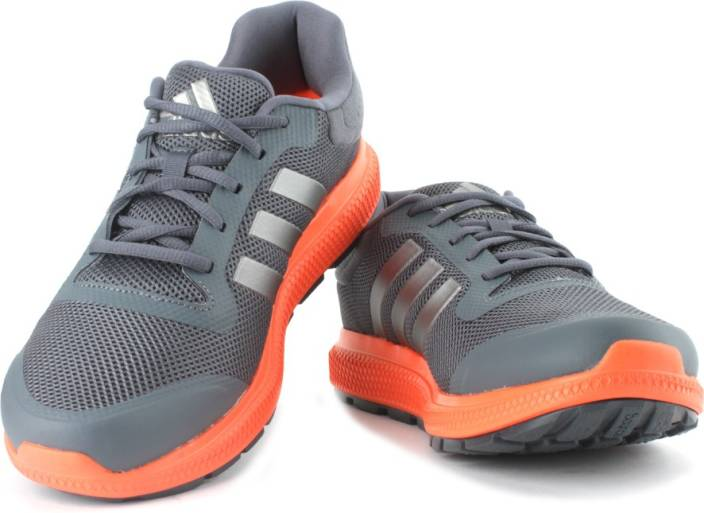 7e6a73970f053d ADIDAS ENERGY BOUNCE M Men Running Shoes For Men - Buy Grey Color ...