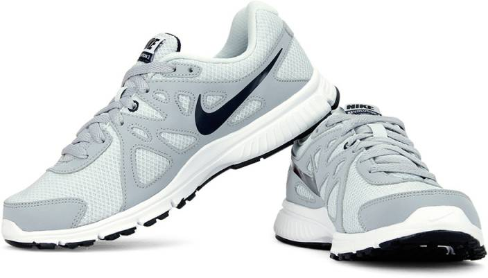 online store ac93c 0a541 Nike Revolution 2 Msl Running Shoes For Men (Grey)