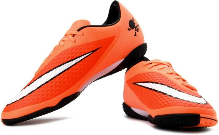exclusive range fashion style available Nike Hypervenom Phelon IC Football Shoes For Men