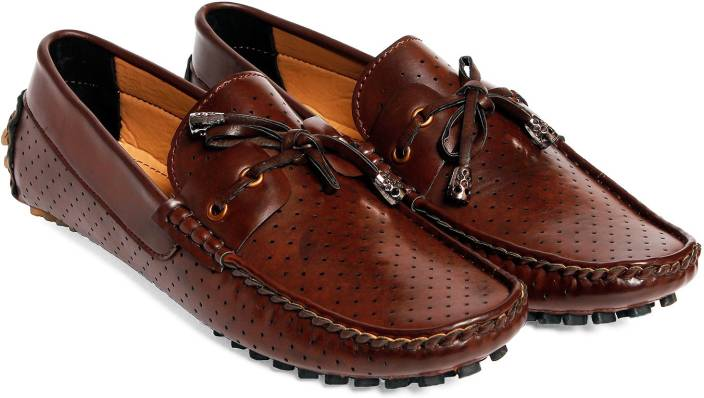 6ffc2573645 Bacca Bucci Loafers For Men - Buy Brown Color Bacca Bucci Loafers ...