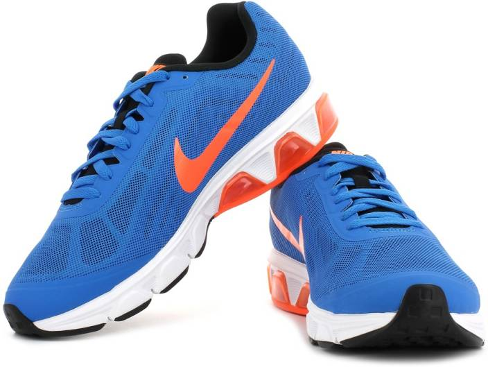 adc90f94ff42 Nike Bolt Speed Running Shoes For Men - Buy Blue Color Nike Bolt ...