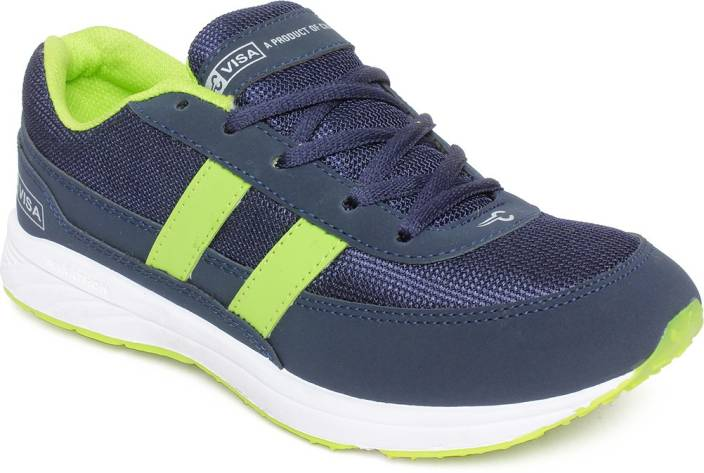 0b3d65a95 Champs Running Shoes For Men - Buy Blue Color Champs Running Shoes ...