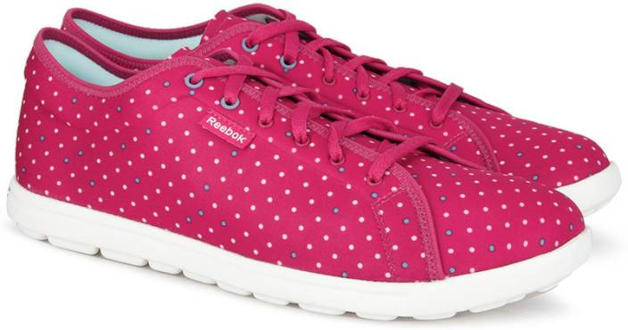 a53cad22 REEBOK Skyscape Runaround Walking Shoes For Women