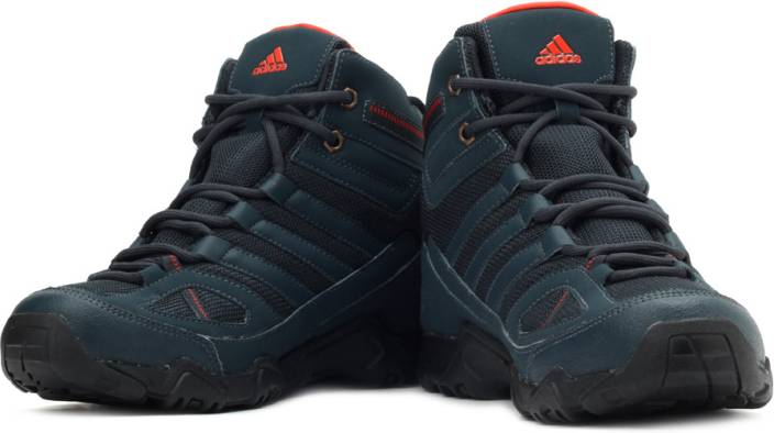 ADIDAS Xaphan Mid Hiking Shoes For Men