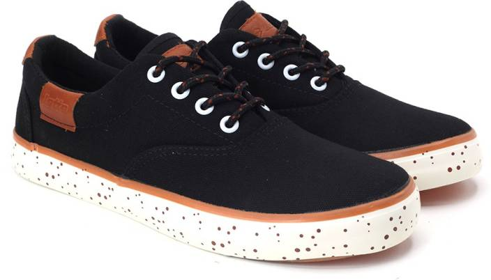 Lotto Canvas Shoes For Women