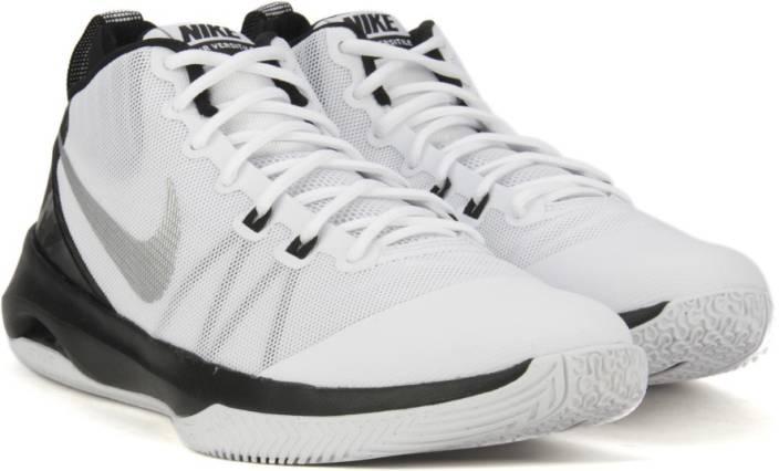 timeless design 95fe9 b3245 Nike AIR VERSITILE Basketball Shoes For Men (White)