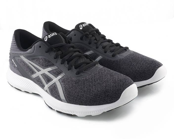 Asics Nitrofuze Running Shoes For Men